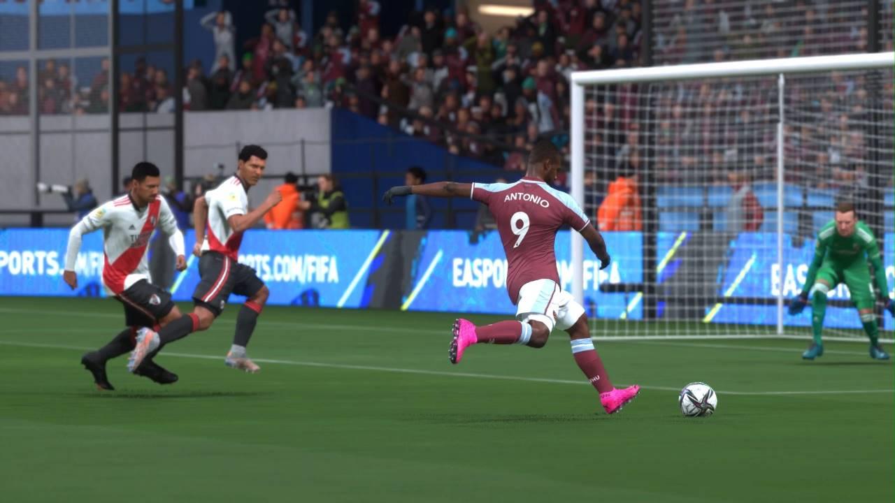 FIFA 22 Transfer Points