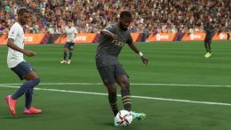 FIFA 22 How To Shoot