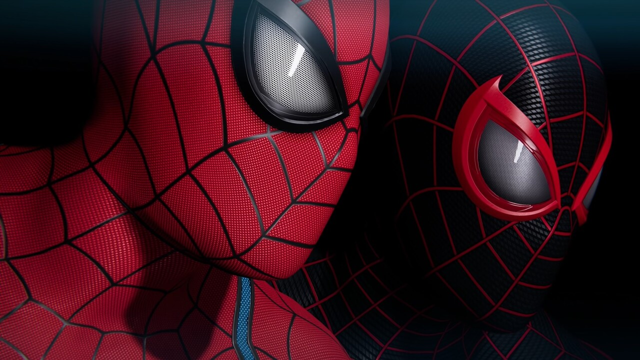 Featured image for Marvel's Spider-Man 2 Suit Gets a Few Upgrades in the Sequel article