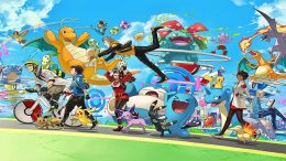Featured image for Pokémon egg hatching article