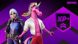 Fortnite Chapter 2 Season 8 XP Quests Punchcards