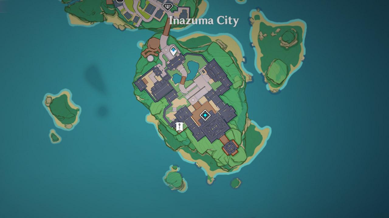 Genshin-Impact-Battle-of-Revenge-Location