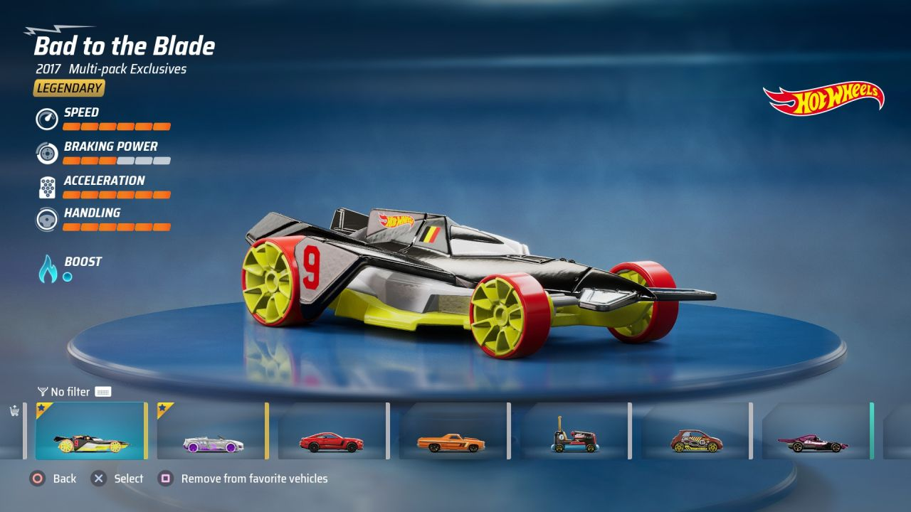 Hot-Wheels-Unleashed-Bad-to-the-Blade-Upgraded