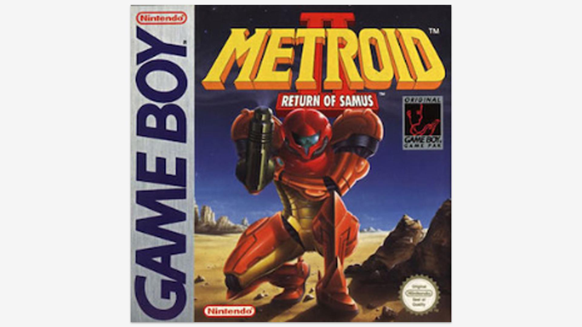 Metroid-II-Return-Of-Samus