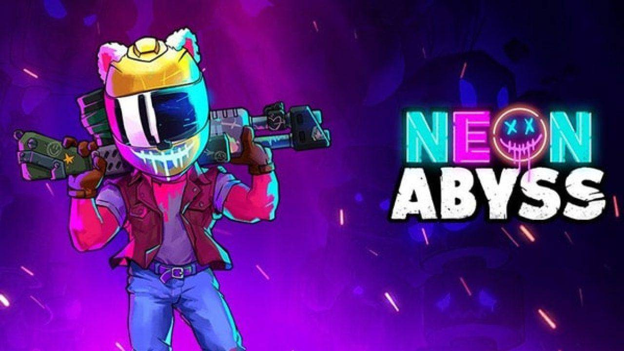 Neon Abyss Update