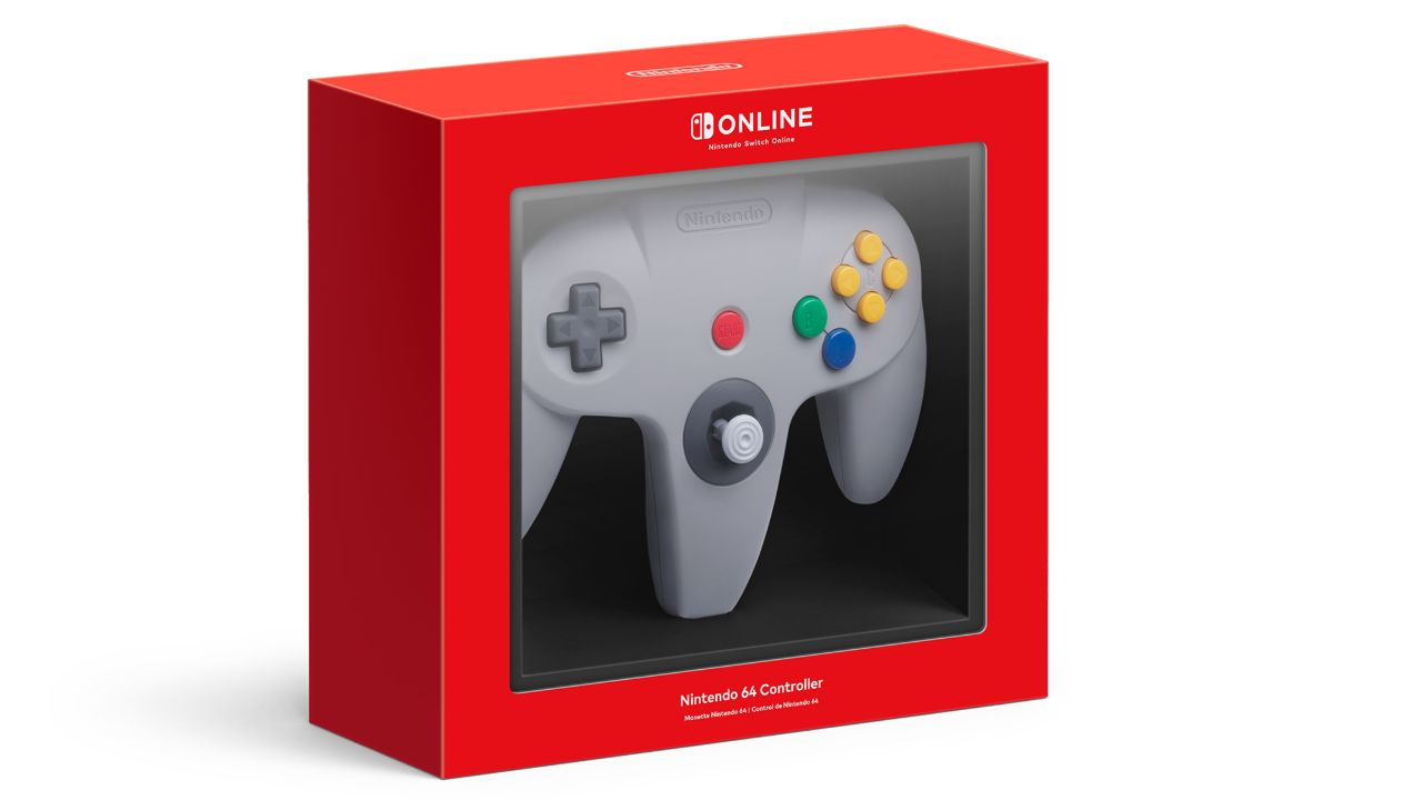 Nintendo-Switch-64-Controller
