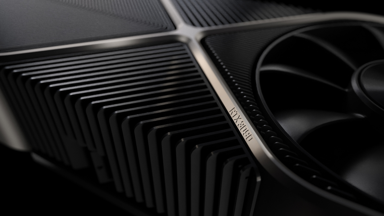 Nvidia 3000 series featured image for article