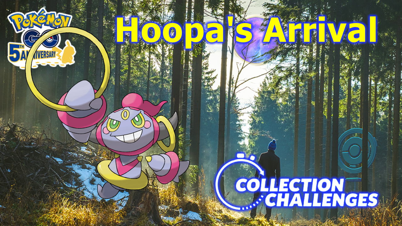 Pokemon-GO-Hoopas-Arrival-Collection-Challenge-Guide-How-to-Catch-them-All
