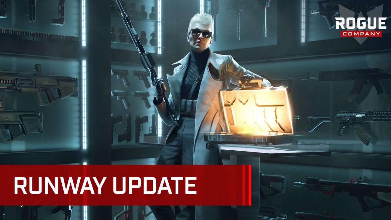 Rogue-Company-Runway-Update