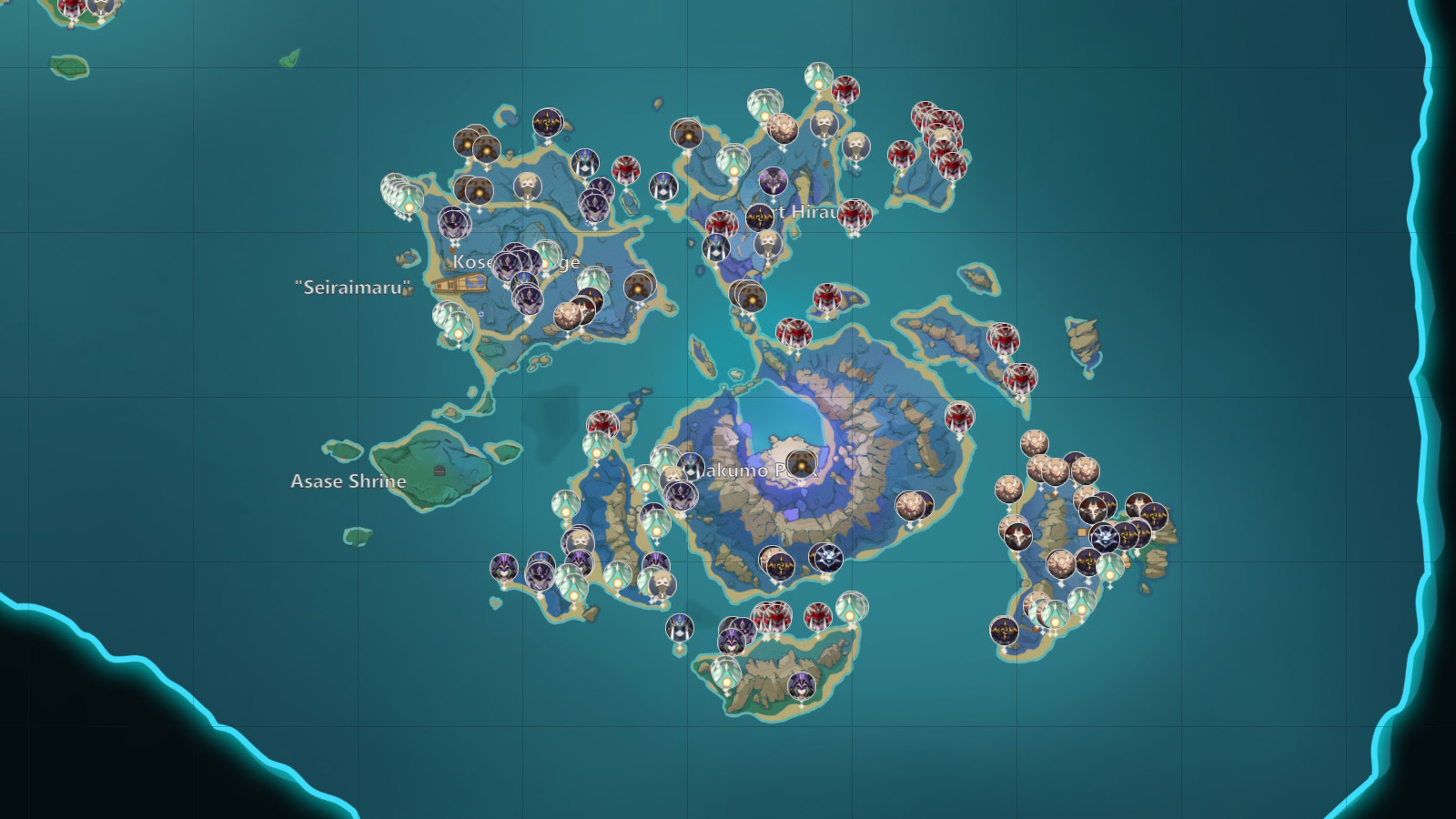 Serai-Island-enemies