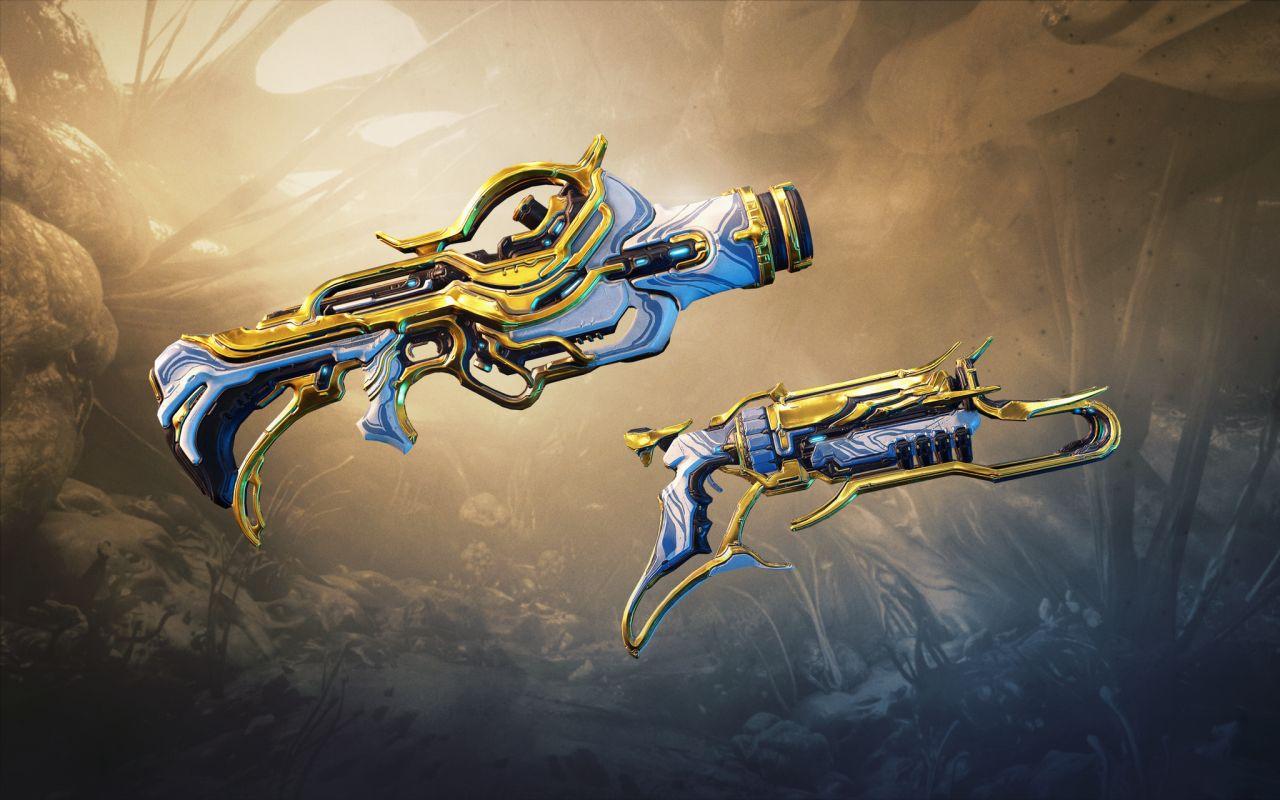 Warframe-Nidus-Prime-Weapons