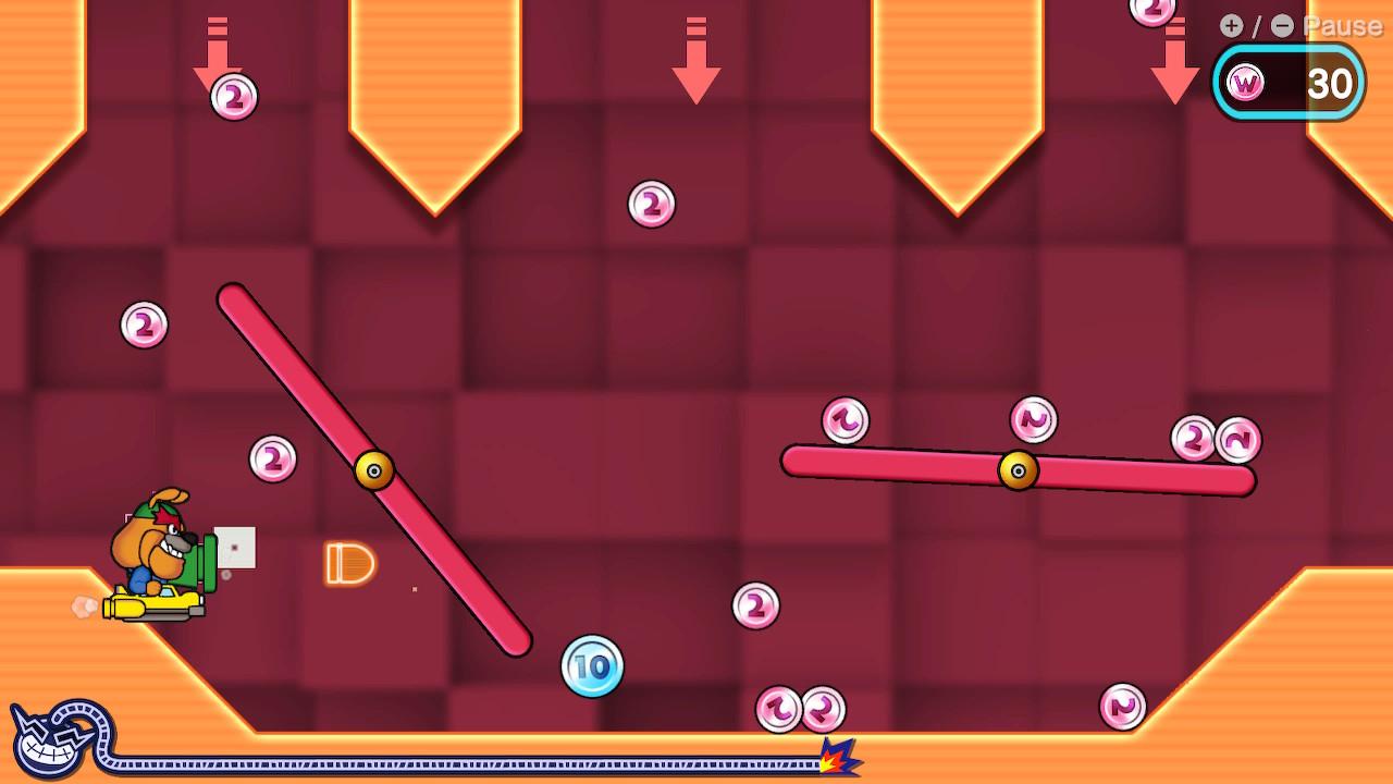 WarioWare-Get-it-Together-Bonus-Game