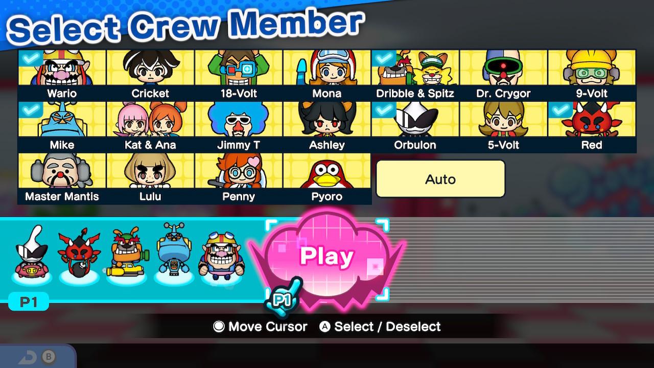 WarioWare-Get-it-Together-Characters-2
