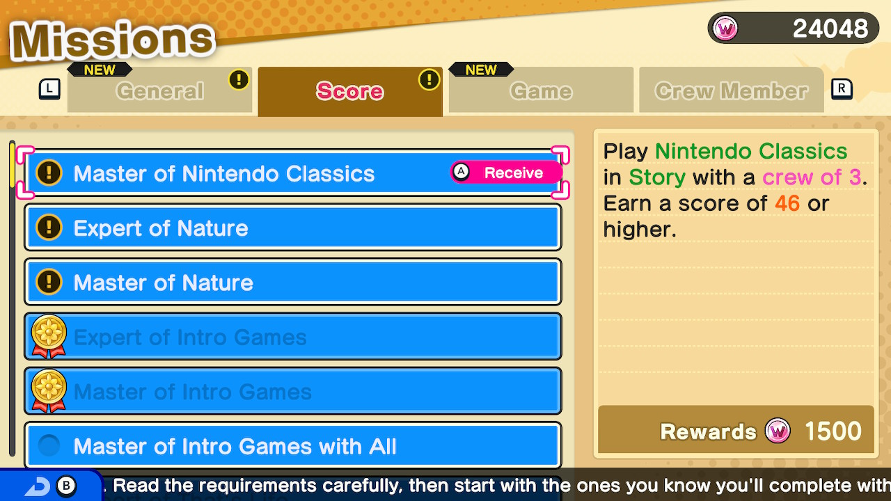 WarioWare-Get-it-Together-Missions