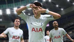 FIFA 22 Pre-Order Bonus