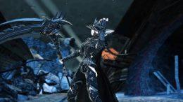 Endwalker Reaper