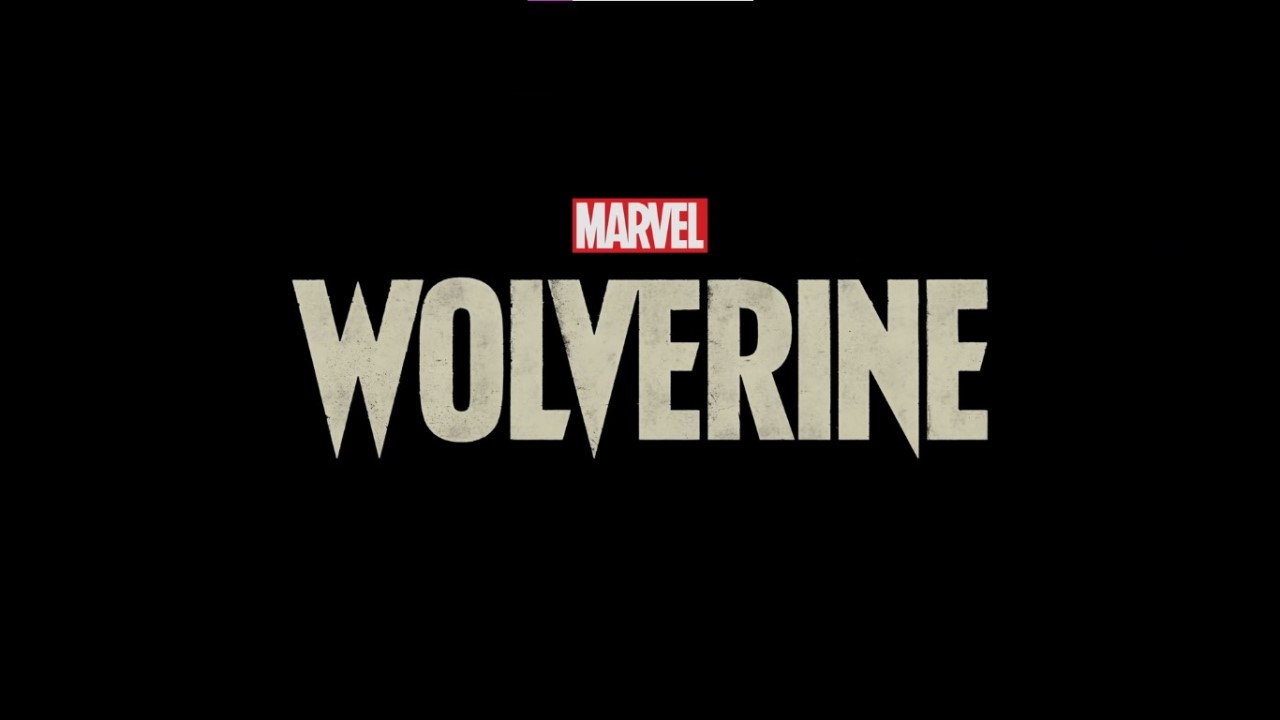 Insomniac Wolverine Game Tone Cover