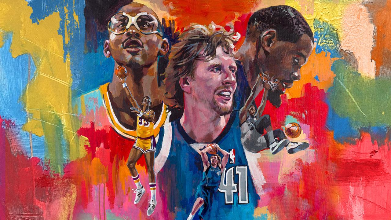 NBA 2K22 Special Edition Box Art