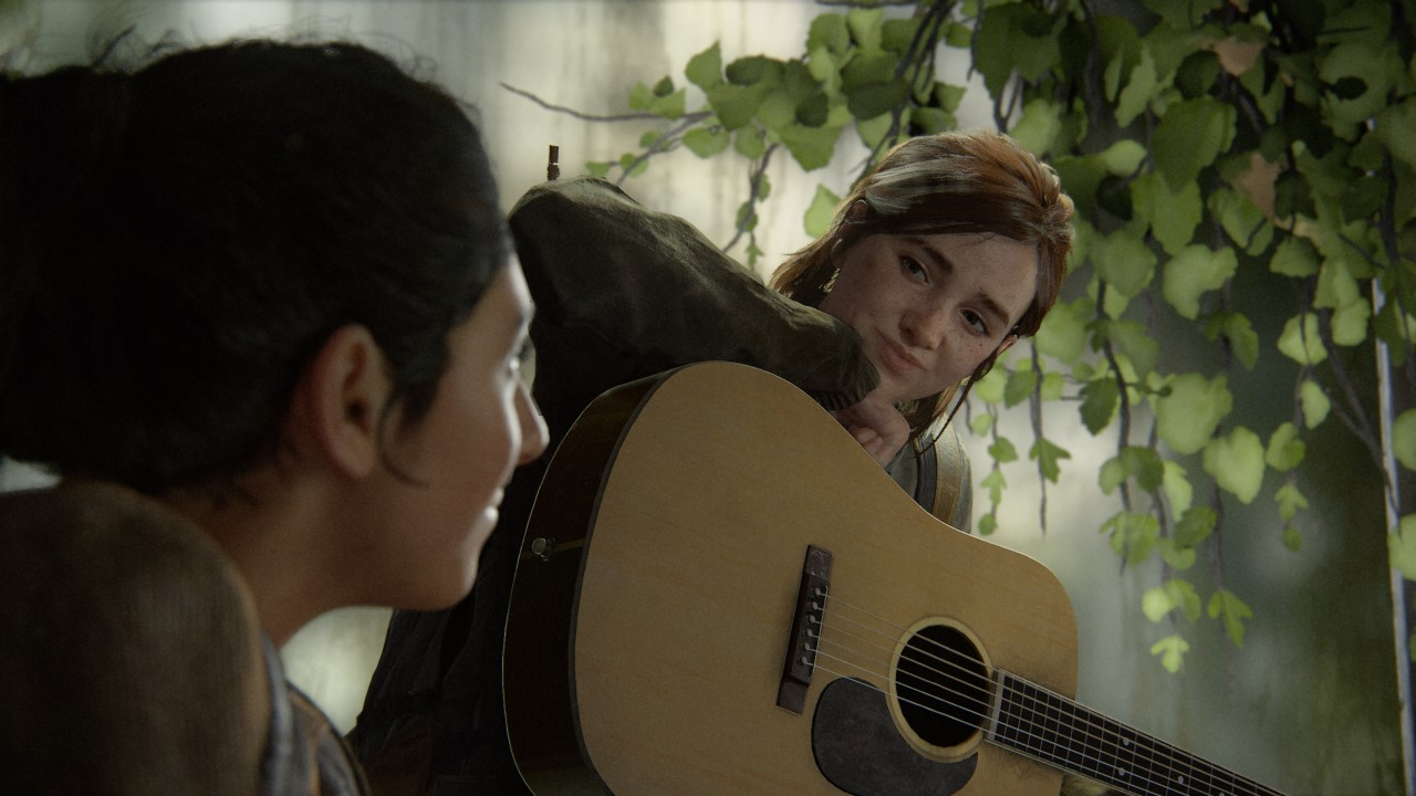 PlayStation Showcase Announcements The Last of Us Part II