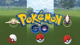 Pokemon Go Nice Throw