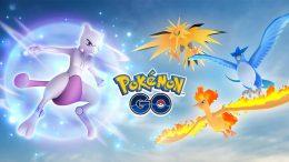 Pokemon Go Legendary Pokemon Ranked