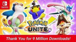 Pokemon Unite Gift