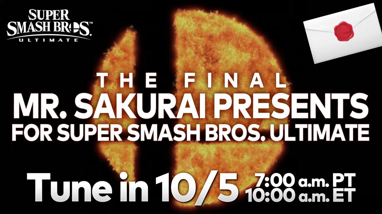 super-smash-bros-ultimate-final-dlc-reveal-date-announcement