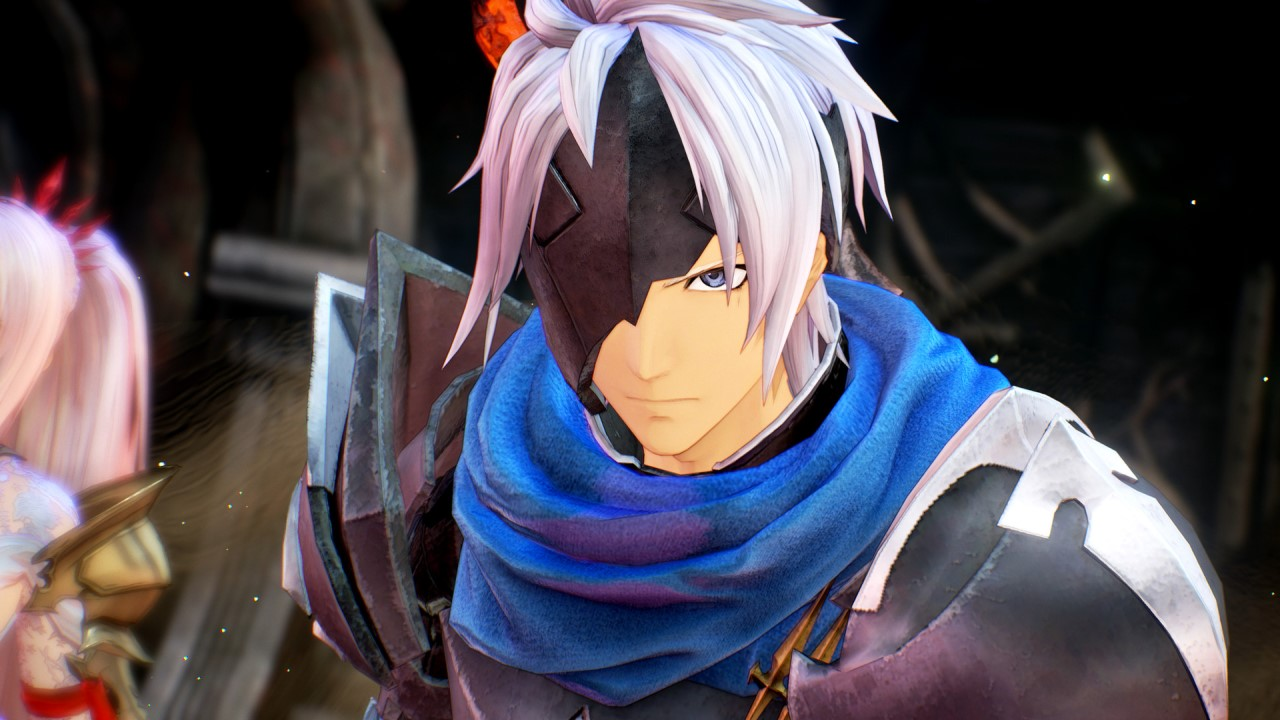 Tales of Arise sales cover