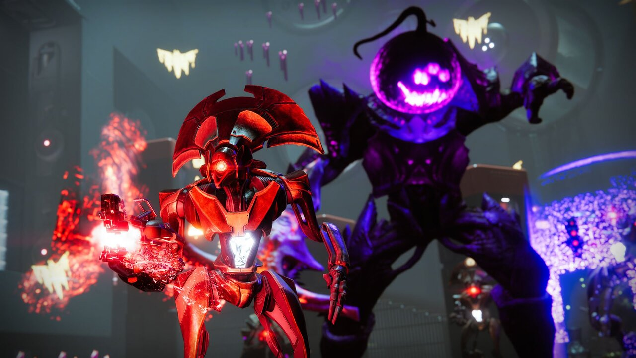 Destiny 2 Festival of the Lost Headless Ones