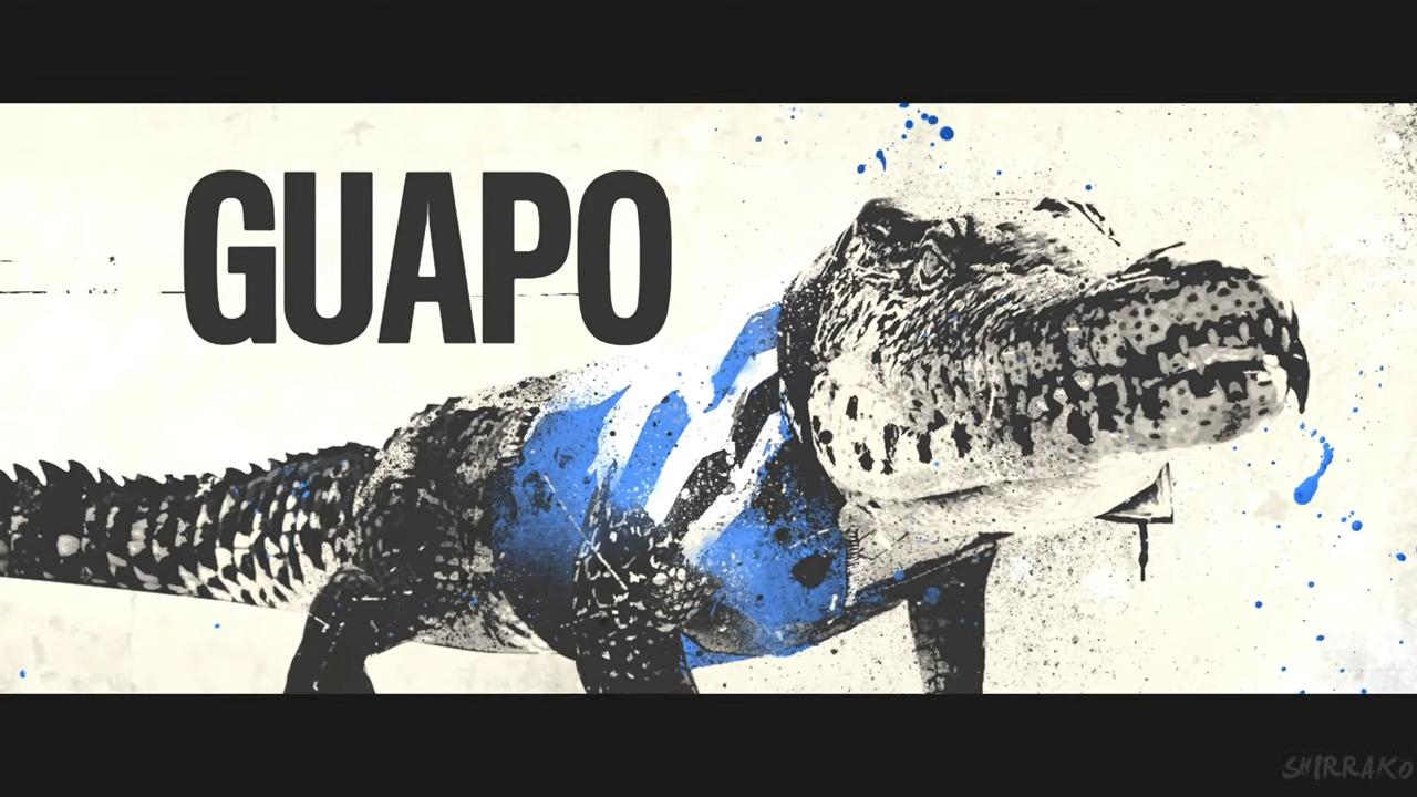 Far-Cry-6-Guapo-Crocodile