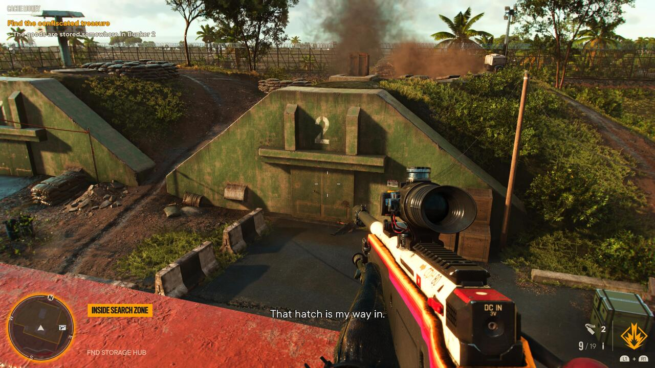 Far-Cry-6-How-to-Get-Into-Bunker-2