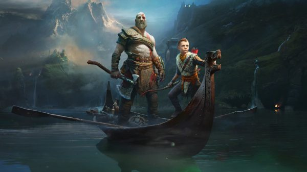 God of War PC Steam