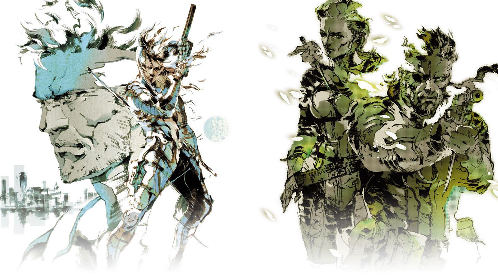 Metal-Gear-Solid-2-3-HD