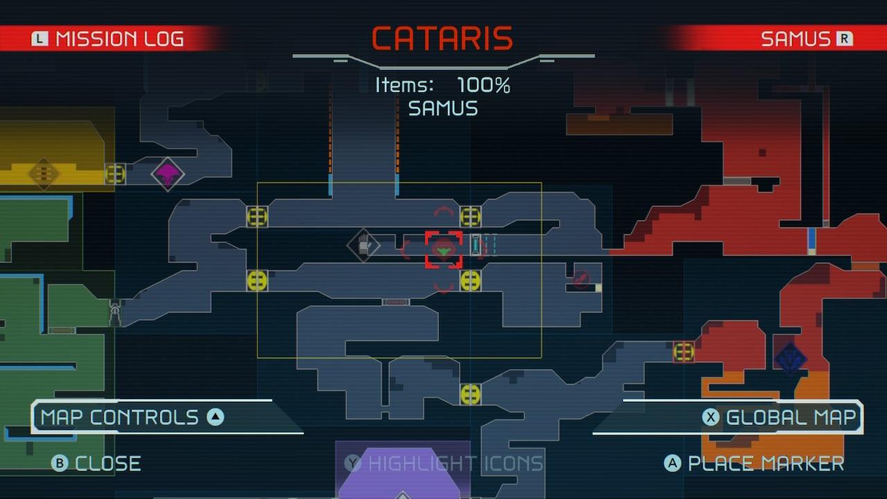 Metroid-Dread-Catarsis-Magma-Flow-3