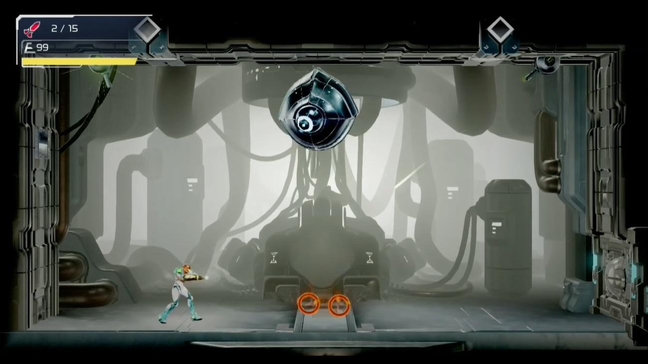 Metroid-Dread-Central-Unit-Fight