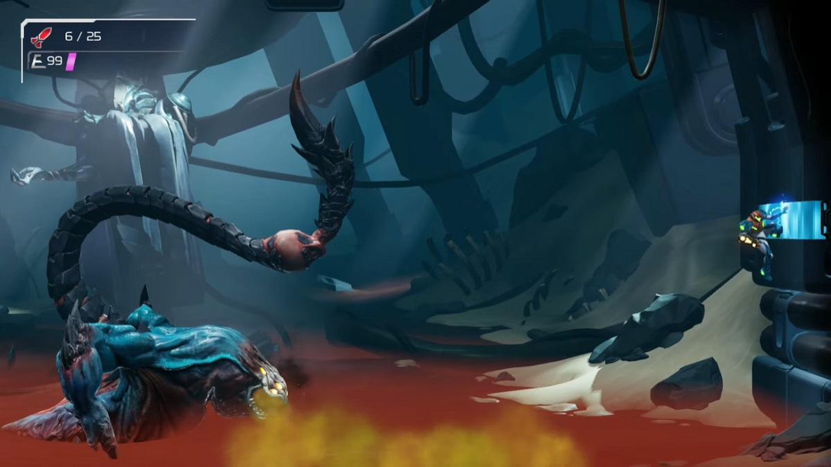 Metroid-Dread-Corpius-Gas-Attack