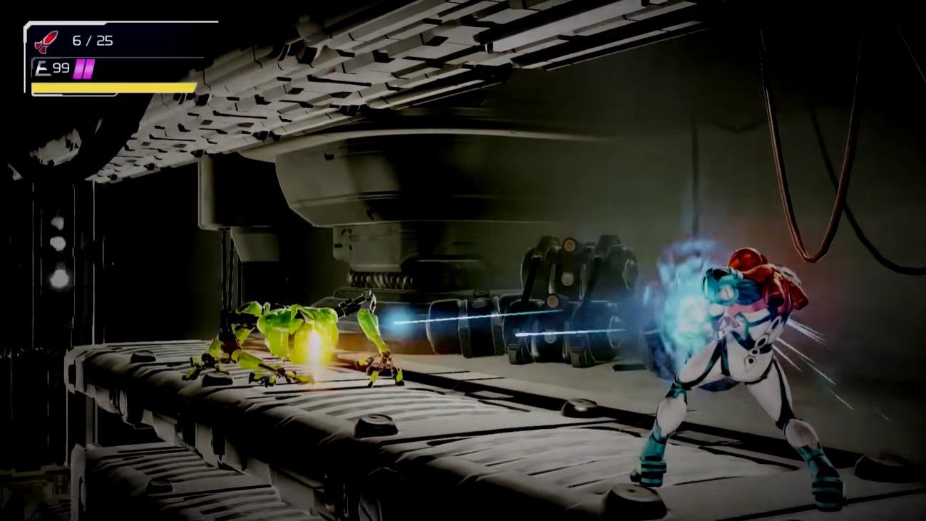 Metroid-Dread-Omega-Stream