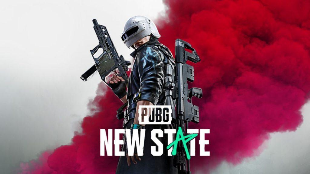 PUBG New State Mobile
