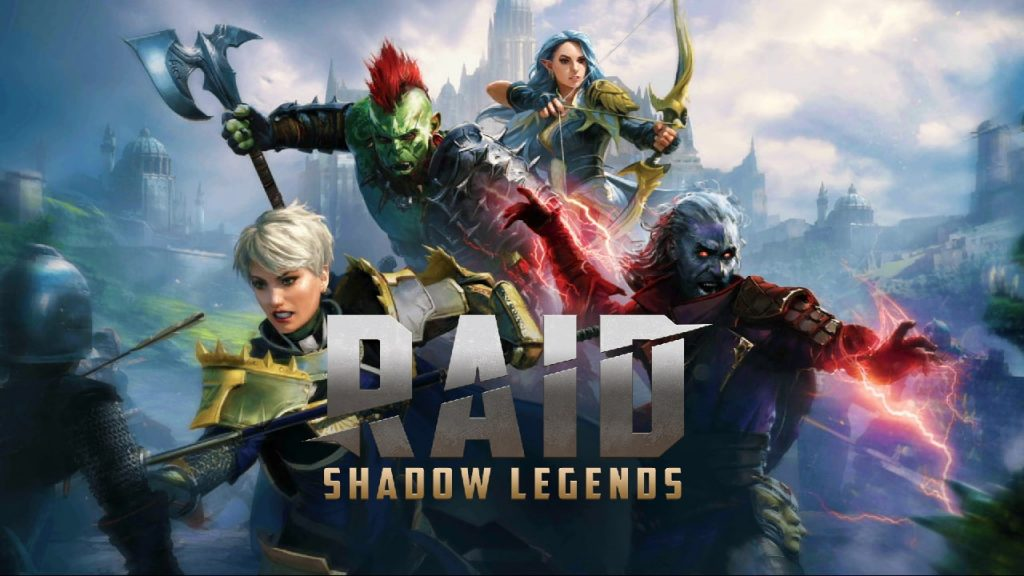 Raid Shadow Legends Promo Codes List (October 2021)