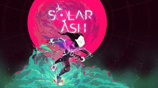 Solar Ash Release Date