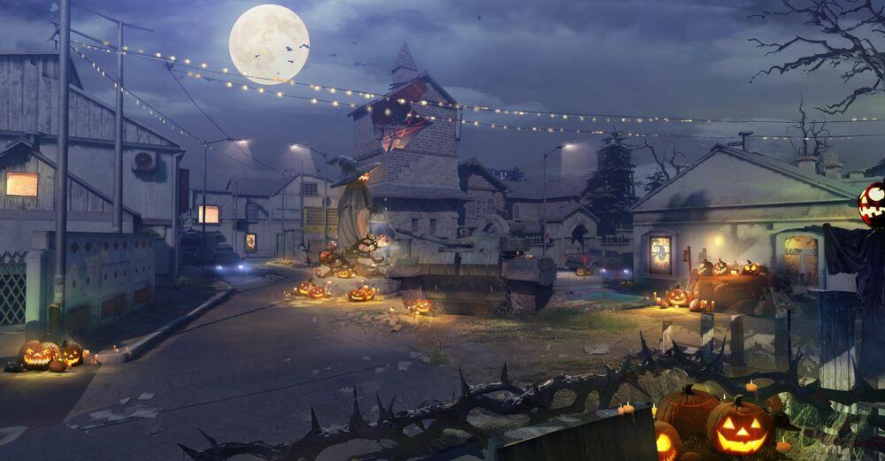 Standoff_Halloween_CODM