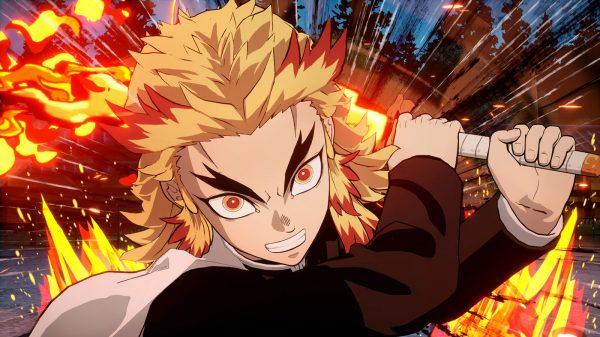 Demon Slayer The Hinokami Chronicles All characters