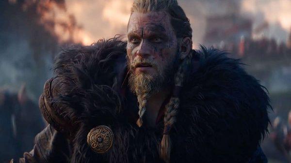 Assassin's Creed Valhalla third DLC might be Dawn of Ragnarök
