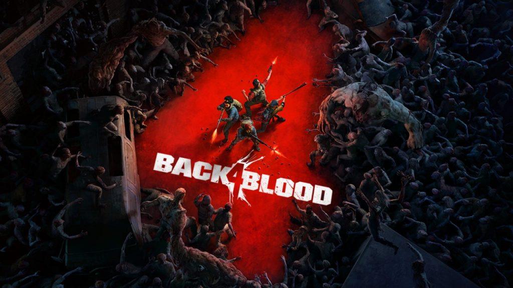 Back 4 Blood campaign versus