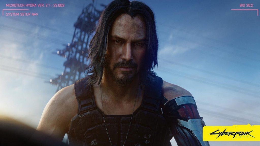 Cyberpunk 2077 next gen version is delayed