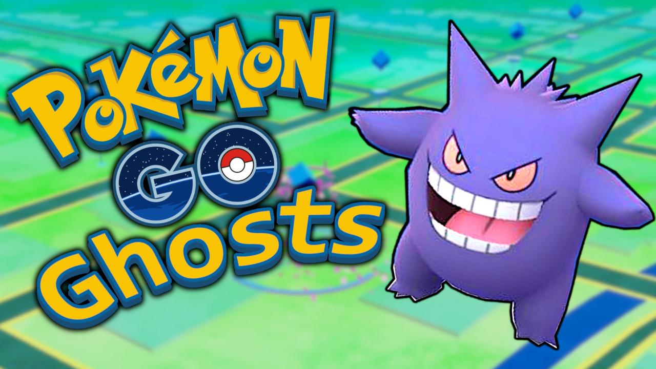 how-to-catch-ghost-type-pokemon-go-gengar
