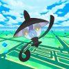 Lampent Raid Pokemon Go